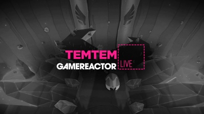 Temtem - Livestream Replay