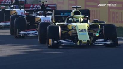 F1 2020 - Free Trial Trailer
