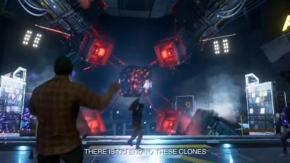 Marvel's Avengers - Cosmic Cube Trailer