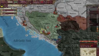 Victoria II - Hearts of Darkness Dev Diary 2: Colonization