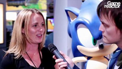 E3 11: Sonic Generations