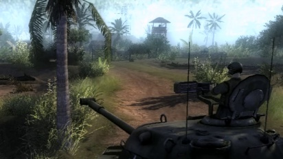 Men of War: Vietnam - Trailer