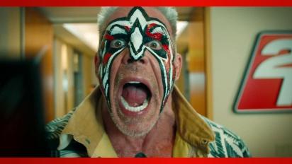 WWE 2K14 - Pre order trailer