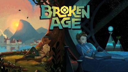 Broken Age - Ouya Trailer