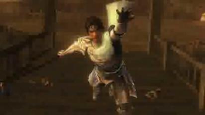 Dynasty Warriors 6 - Promo Trailer