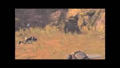 Turok - Dino Valley Gameplay