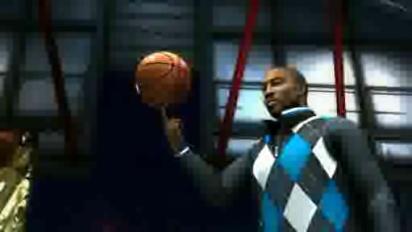 NBA Ballers: Chosen One - The Chosen Ones