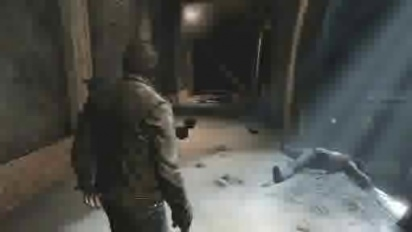 Alone in the Dark: Near Death Investigation - Central Dark Trailer