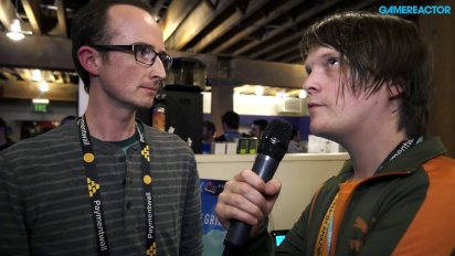 Future Grind - Owen Goss Interview