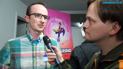 FutureGrind - Owen Goss Interview