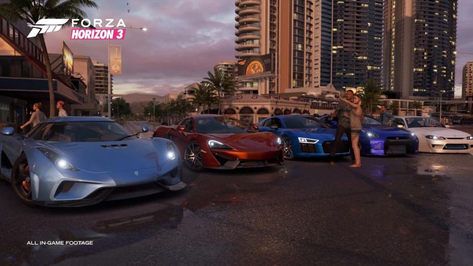Скачать Образ Forza Horizon На Компьютер