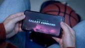 Stellaris: Galaxy Command - Announcement Trailer