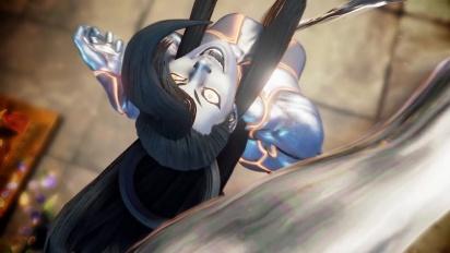 Street Fighter V: Champion Edition - Seth Gameplay Trailer