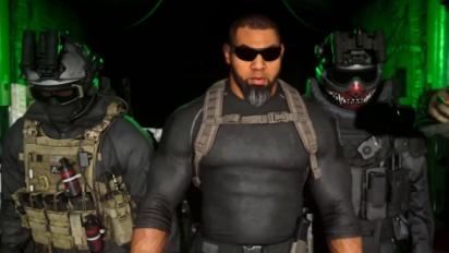 Call of Duty: Modern Warfare & Warzone - Shadow Company Trailer