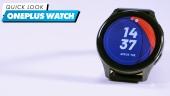 OnePlus Watch - Quick Look