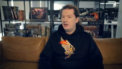 Pathfinder: Wrath of the Righteous - Developer Diary #3