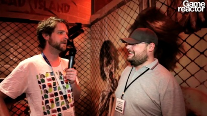 E3 11: Dead Island interview