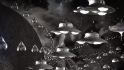 Unstoppable Gorg - It's War Trailer