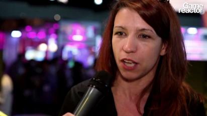 E3 11: Driver: San Francisco interview