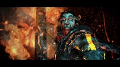 The Cursed Crusade - Templars Trailer