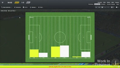 Football Manager 2014 - Match Day Video Blog