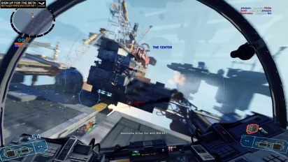 Strike Vector Beta Trailer