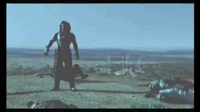 The Club - Adjo Trailer