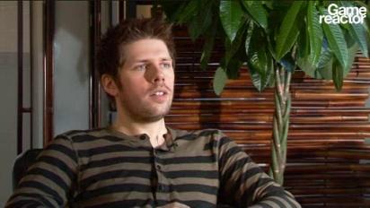 Bionic Commando Rearmed interview