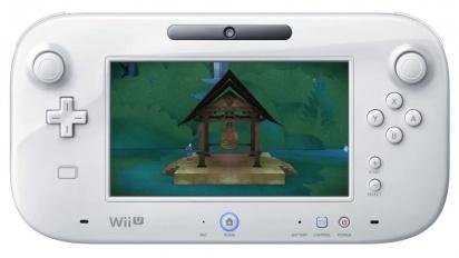 Tengami - Nintendo eShop - Wii U Trailer