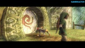 The Legend of Zelda: Twilight Princess HD - Hidden Skill and Forest Temple Gameplay