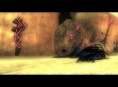 The Legend of Zelda: Twilight Princess HD - Road to Kakariko Wolf Link Gameplay