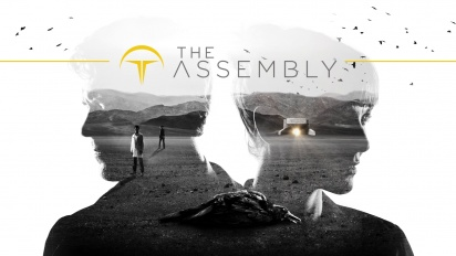 The Assembly - Launch Trailer