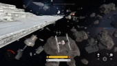 Star War Battlefront - Death Star Gameplay