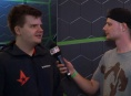 "Counter-Strike: Global Offensive - Astralis Peter ""dupreeh"" Rasmussen Interview"