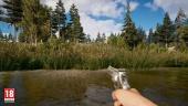 Far Cry 5 - Extended Walkthrough