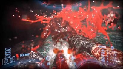 Prodeus - Reveal Trailer