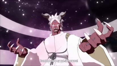 Naruto Shippuden: Ultimate Ninja Storm 4 - Road To Boruto Standalone Announcement