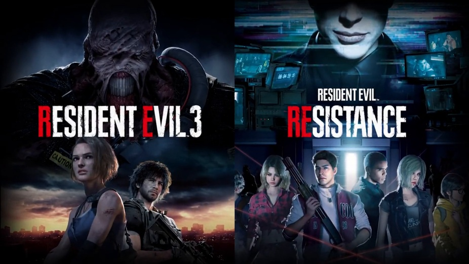 Resident Evil 3 Demo Available Later This Week