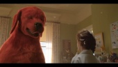 Clifford the Big Red Dog - Official Trailer