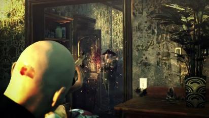 Hitman: Absolution - Ultimate Assassin Trailer