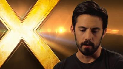 X-Men Destiny - Behind the Scenes Milo Venitimiglia