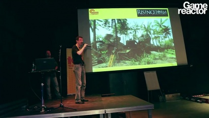 Prague 'N' Play Presentation - part 2