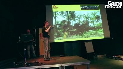 Prague 'N' Play Presentation - part 2
