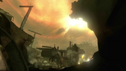 Red Faction: Armageddon - Path of War Trailer