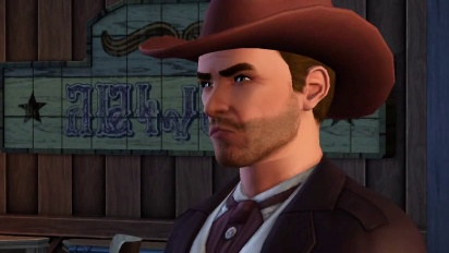 Sims 3 - Movie Stuff Pack