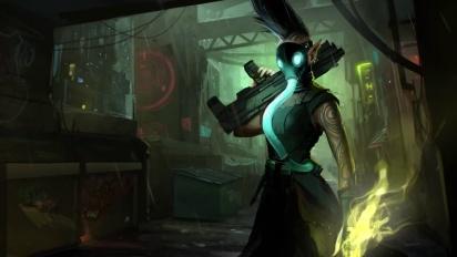Shadowrun Returns - Trailer