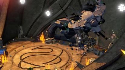 Lego Batman 3: Beyond Gotham - Season Pass Trailer