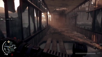 Homefront: The Revolution - Gamescom 2015 Gameplay Demo
