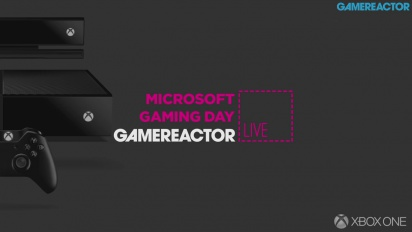 Microsoft Gaming Day - Livestream Replay