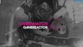 Overwatch - Ana Character Livestream